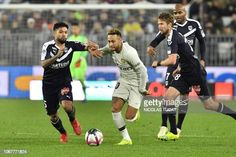 FBL-FRA-LIGUE1-BORDEAUX-PSG Neymar Vs, Psg, Football Match, Cricket News, Paris Saint, Saint Germain, Bordeaux, Badminton, Sports News