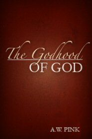 Free Book of the Month: A. Pink's The Godhood of God - LogosTalk Bible Software, Summer Reading Lists, What Is Meant, What To Read, Free Books, God, Writing, Sayings, Empty