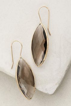 Marquise Drops - anthropologie.com