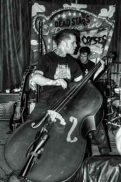 Rockabilly Bass