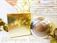 BECCA JACLYN HILL CHAMPAGNE SPLITS PERFECTOR REVIEW : http://www.petitediaries.com/2017/12/take-look-at-becca-jaclyn-hill.html #becca #jaclynhill #perfector #pamplemousse #beccacosmetics #beautyblogger