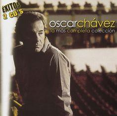 """Fuera Del Mundo"" by Oscar Chavez was added to my Seleccionada(s) playlist on Spotify"