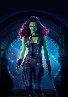 galaxy nebula garza movie poster - photo #14