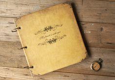 Free Shipping Vintage Photo Album Unused Photo Album Scrapbook Memory Book Photo Organizer Blank Photo Album Picture Album  //Price: $US $40.00 & FREE Shipping //     #crafting #scrapbooking #decor #decoration #diy #idea #inspiration