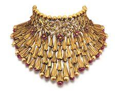 Necklace, Azva