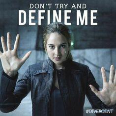 film movie adrenaline trailer divergent Four shailene woodley FOURTRIS tris prior divergent movie theo james Divergent Fandom, Divergent Trilogy, Divergent Insurgent Allegiant, Divergent Quotes, Divergent 2014, Watch Divergent, Tfios, Shailene Woodley, Tris Et Quatre