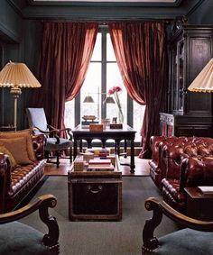 103 meilleures images du tableau Salon classique en 2019 | Interior ...