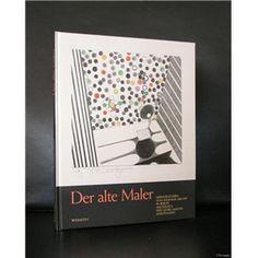 Georg Muche, Bauhaus # DER ALTE MALER # Briefe, 1992, mint