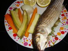 Bucataria cu noroc - Detalii Noroc, Fish