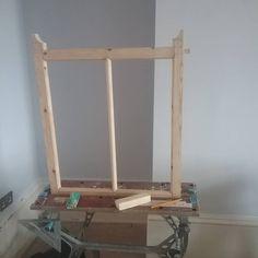 Sash Windows, Restore, Restoration, Mirror, Table, Handmade, Furniture, Instagram, Home Decor