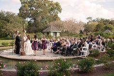 Leu Gardens Orlando Wedding Henk Prinsloo Photography