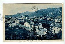 Treviso - Vittorio Veneto - panorama Stab. Osservatorio Bacologico G. Pasqualis