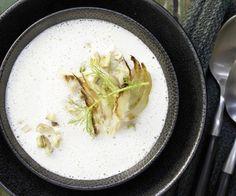 Rezept: Apfel-Sellerie-Suppe