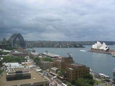 3 days in Sydney travel guide