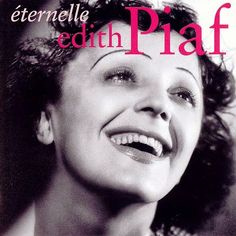 Edith Piaf - Non Je ne regrette rien Opera Arias, Andy Williams, Mozart, Old Music, Song One, Jazz Age, Music Games, France, Musica
