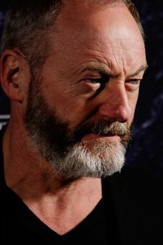 Liam Cunningham Photos - Liam Cunningham arrives at the launch of the Game Of Thrones Exhibition at the Museum of Contemporary Art on June 2014 in Sydney, Australia. - 'Game of Thrones' Exhibition in Sydney Kristofer Hivju, Liam Cunningham, Hbo Game Of Thrones, Museum Of Contemporary Art, Photo L, Actors, Film, Davos, June 30