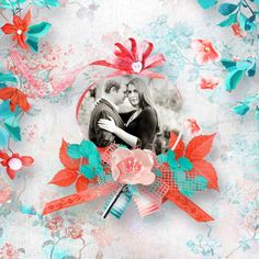meant to be by Ilonka´s Scrapbook Designs kit is with 50% till May 6th scrapbird: [ link ] scrap france : [ link ] digiscrapbooking.ch :...