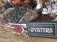 10/17/15  Off the Hook | Santa Monica Seafood Festival