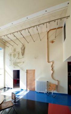 Adolf Rading, Casa Rabe Interior, - Cerca con Google