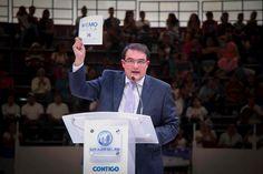 El segundo informe del alcalde, Guillermo Vega Guerrero, se llevará a cabo en las instalaciones de la nueva sede de la presidencia municipal