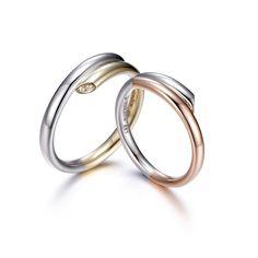 이미지 Couple Jewelry, Couple Rings, Fine Jewelry, Korean Jewelry, Fine Girls, Blue Wedding Invitations, Wedding Bands, Wedding Ring, Love Ring