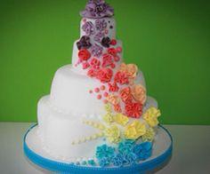 Je veux se gâteau???