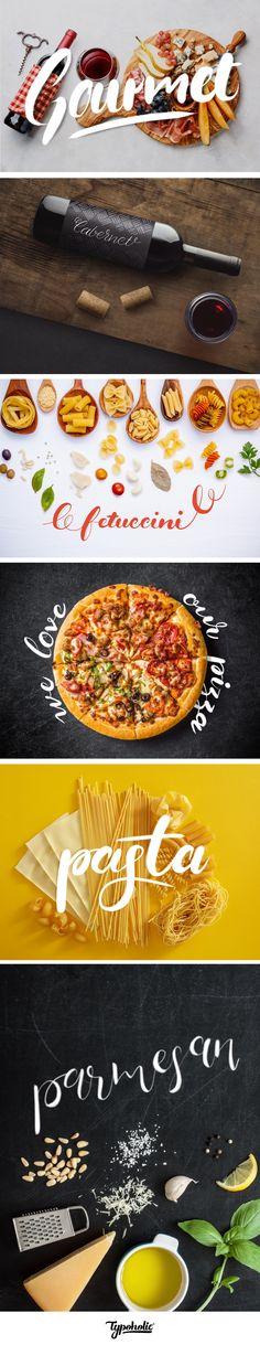 #lettering #autodesksketchbook #food