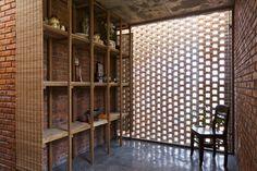 Casa Termiteiro,© Hiroyuki Oki