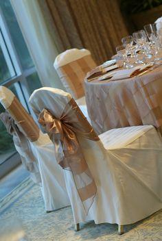 Weddings at The Kahala