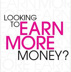 "Click on the pink ""earn more"" words!!! DIY-Start your Own Home Business and start earning additional income with a reputable company with a breakthrough product! Visit katfriant.nerium.com to sign up as a brand partner today!"