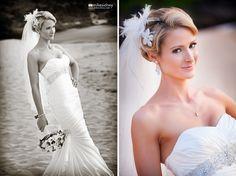 17 best Maui Wedding Hair images on Pinterest | Wedding ...
