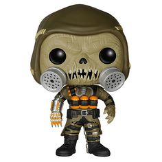 Figurine Scarecrow (Batman Arkham Knight) - Funko Pop