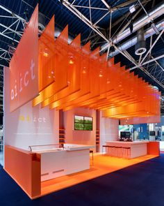 QI-ICT INFOSECURITY 2011 by Wit Design , via Behance