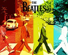 The Beatles - Abbey Road [8chica8]