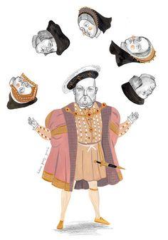Henry humor