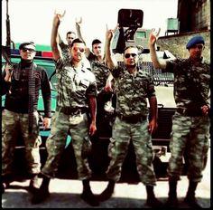 Turkish Soldiers, Men In Uniform, Kids Store, Hot Guys, Movies, Movie Posters, Films, Film Poster, Cinema