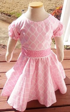 Hey, I found this really awesome Etsy listing at https://www.etsy.com/listing/221318807/little-girls-dresses-toddlers-dresses