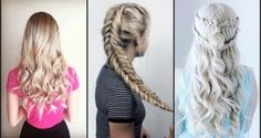 24 Quick And Stylish Hairstyles For Busy Ladies