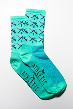 PDX Carpet Socks - The Athletic