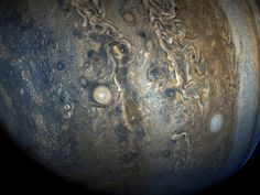 Space Photos of the Week: Jupiter Takes One Hell of a Selfie   WIRED
