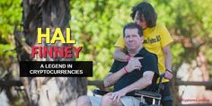 Hal Finney a man who was at the forefront of Bitcoin development and might be Satoshi Nakamoto