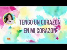 Soy Luna - Tengo Un Corazón (Letra) NUEVA CANCIÓN DE NINA - YouTube