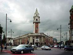 Brixton Town Hall, Brixton, Lambeth, south London