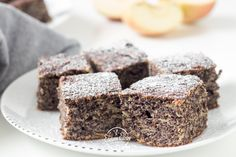 Healthy Cake, Healthy Sweets, Healthy Recipes, Breakfast Recipes, Dessert Recipes, Vegan Nutrition, Hungarian Recipes, Low Carb Desserts, Winter Food