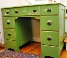 Comodidad, Sillas, Verde, Decoración, Diseño