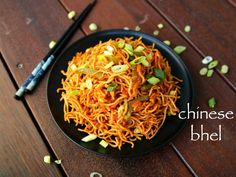 chinese bhel recipe, crispy noodle salad, how to make chinese bhel with detailed. Veg Clear Soup Recipe, Clear Vegetable Soup, Vegetable Soup Recipes, Chinese Food Recipes, Spicy Recipes, Indian Food Recipes, Vegetarian Recipes, Ethnic Recipes, Curry Recipes