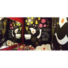Pipi room <3