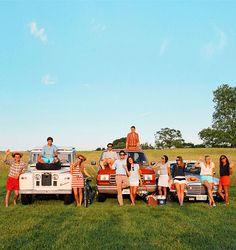 Classy Girls Wear Pearls: Summer Memories Never Fade VIII: Meet me at Fox Hill Farm