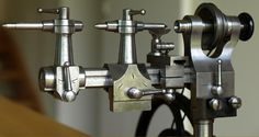 Lorch Watchmaker's Lathes
