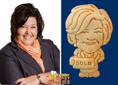 Real Estate - Corporate Gifts - Marketing - Custom Cookies - Open House
